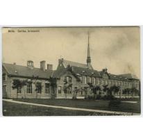 Klooster, Caritasinstituut, Melle