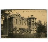 "Paviljoen ""La Rotonde"", Caritasinstituut, Melle"