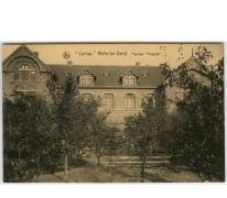"Paviljoen ""Virginie"", Caritasinstituut, Melle"