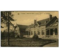 "Paviljoen voor epileptici ""Dennenboom, Caritasinstituut, Melle"