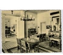 Interieur, St Elisabeth kliniek, Caritasinstituut, Melle