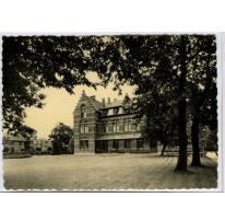 Paviljoen St Jozef, St Elisabethkliniek, Caritasinstituut, Melle
