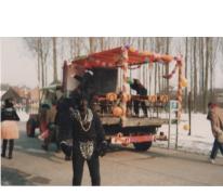 CSC op Bacchusstoet, Sint-Lievens-Houtem, 1994
