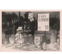 Winkel Lefevre, Sint-Lievens-Houtem, 1960
