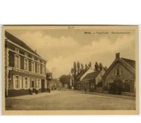 Merelbekestraat, Vogelhoek, Melle