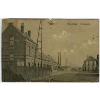 Merelbeke Station, 1925