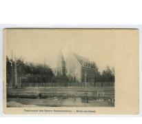 Sint Franciscusinstituut, Melle
