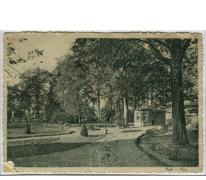 Park van het Sint Franciscusinstituut, Melle