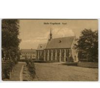 Kapel, Sint Franciscusinstituut, Melle Vogelhoek