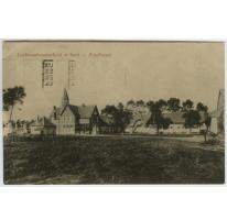 Proefhoeve van de landbouwhoogeschool Gent, campus Bottelare, 1928