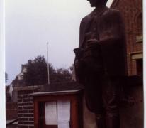 Champetter, Letterhoutem