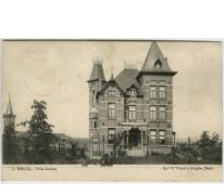 Villa Louise, Melle