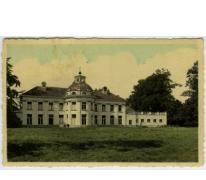 Kasteel Steevliet, openluchtschool voor zwakke kinderen, Heusdenbaan, Melle