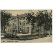 """Caritasinstituut, pavillon """"au bois"""", Melle"""