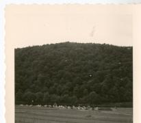 Chiro Melle, aan de Semois, Frahan,Ardennen,1962