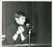 Chiro Melle, groepsfeest, 1963