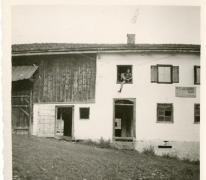 Chiro Melle, Sint Willibrordheem, Bach Oostenrijk, 1964