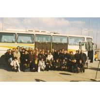 Uitstap CSC naar Istanbul, 1999