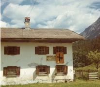 Chiro Melle, Artevelde heem, Martello dal, Zuid Tirol, 1966