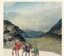 Chiro Melle, Zuid Tirol, Martellodal, 1966
