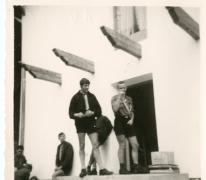 Chiro Melle, bij het heem, Martellodal, 1966