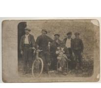 Sylvain De Kerpel en andere seizoenarbeid in Frankrijk, 1914-1918