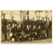 Koninklijke Voetbal Vereniging, Balegem