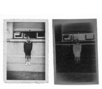 Rooigemdries 7, Balegem, 1949