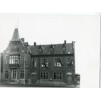 Gemeentehuis Oosterzele, 1969