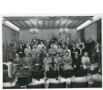 Viering Davidsfonds Oosterzele, na 1977