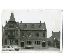 Gemeentehuis Oosterzele, 1970-1980