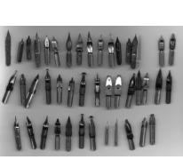 Verzameling pennen, Oosterzele
