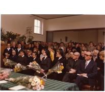 Jubileumviering 75 jaar klooster Landskouter