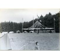 Circusmasten, Forge- Philippe, 1978.