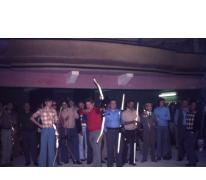 Boogschutten door chiro Melle, 1976