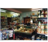 Kruidenierszaak van Leo en Gerarda Delaruelle-Lagaert, Landskouter