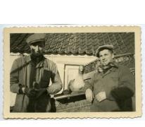 Poeliers Gérard en Roger De Bruyker, Landskouter