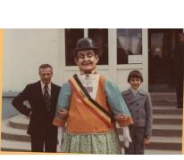 Sooike, Destelbergen, 1976