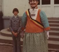 Kind en Sooike, Destelbergen, 1976