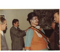 Inhuldiging Sooike, Destelbergen, 1976