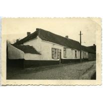 Kruidenierszaak 'Bij Achiel en dochter Julie Cansse', Landskouter