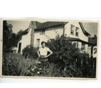 Geëmigreerd, Alice Bloem en haar Amerikaanse huis , Sint-Lievens-Houtem