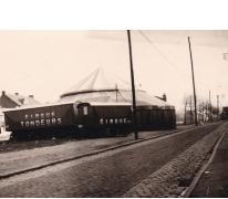Circus Tondeurs, Sint-Lievens-Houtem, ca. 1920-1960