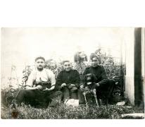 Dhr. Pycke, Elsenborn, 1925