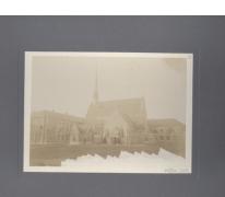 Kapel, Caritasinstituut, Melle, 1910-1915