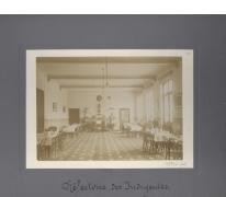 Refter van de daklozen, Caritasinstituut, Melle, 1910-1915