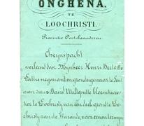 Cheyns pacht aan familie Wulteputte, Lochristi, 1877