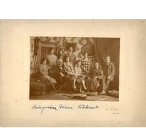 Familie Volckaert - Columbien, Merelbeke, 1930