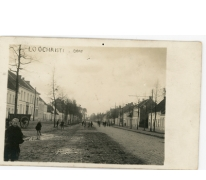 Dorp, Lochristi, 1919-1930