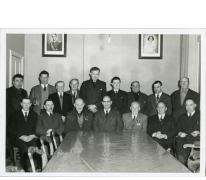 Gemeentebestuur Oosterzele en C.O.O., Oosterzele, 1976.